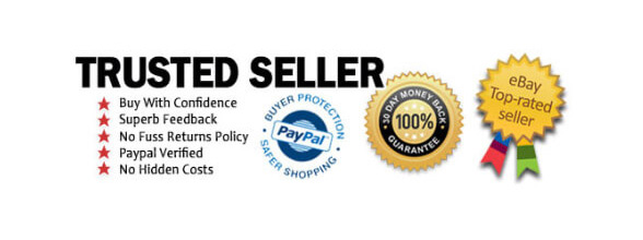 Custom Rooflights: We Are An eBay Trusted Seller