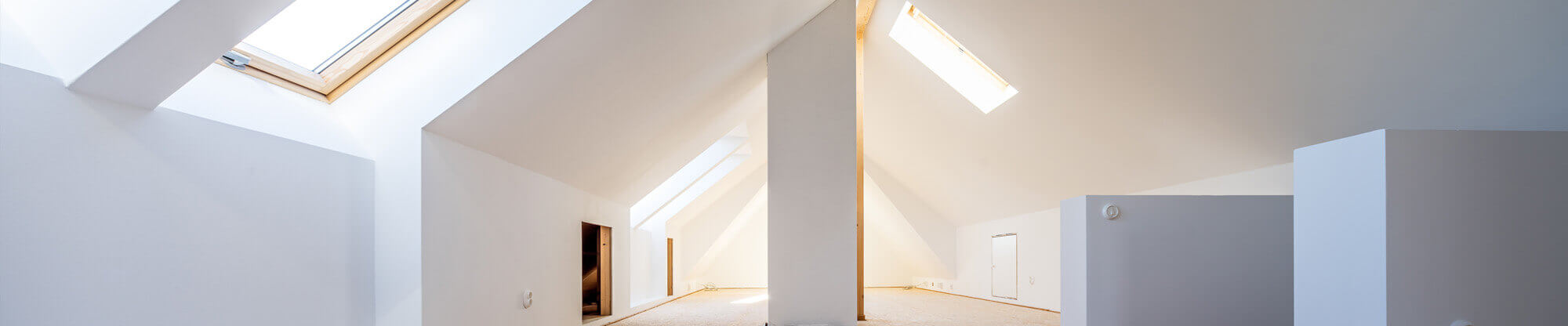 Custom Rooflights
