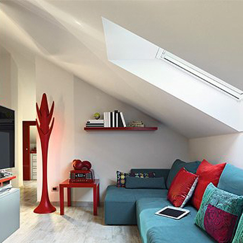 Guide to Buying a Custom Rooflight